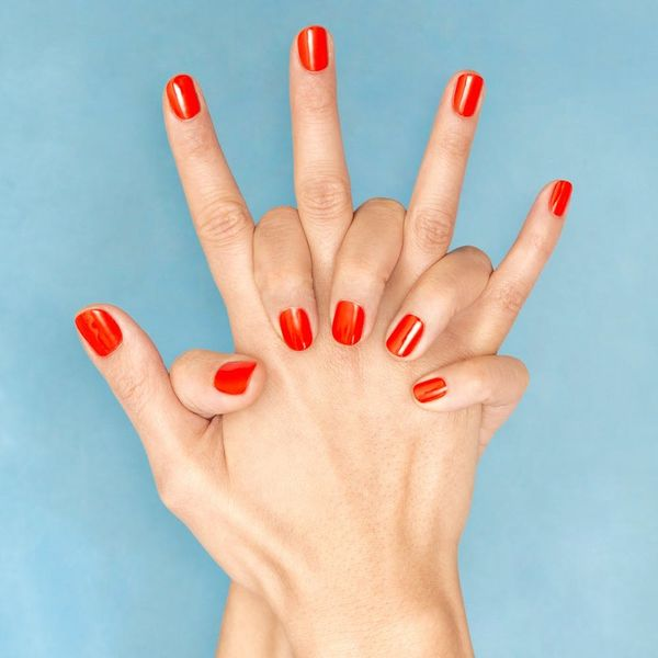 Why You Should Dry Brush Your Nails (And Other Areas You Never Thought About)
