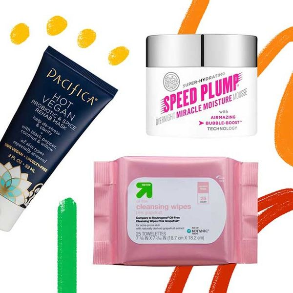 25 Fall Beauty Products from Target to Add to Your Cart ASAP
