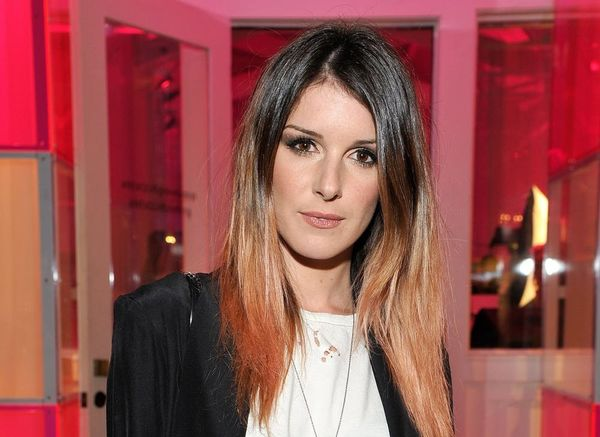 Shenae Grimes Posts an Empowering Message After Giving Birth
