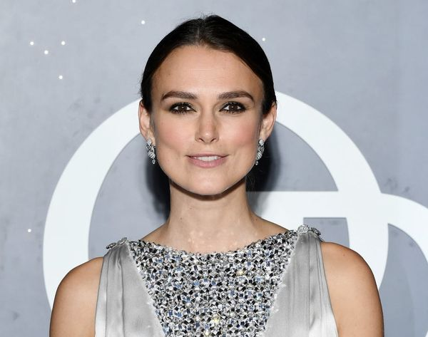 Keira Knightley Says She Was Diagnosed With PTSD After Having a Mental Breakdown at 22
