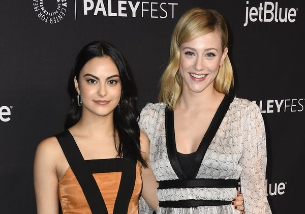 Lili Reinhart Opens Up About Her Bonds With Camila Mendes and Cole Sprouse
