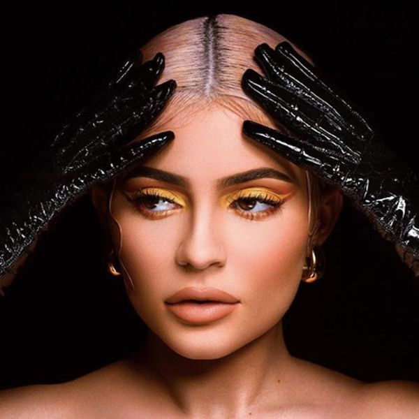 Kylie Jenner Launches Halloween Makeup Collection and… Here's Our Credit Card