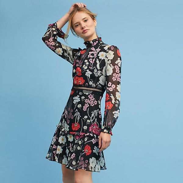 10 Date Night Dresses You'll Want to Wear All Fall