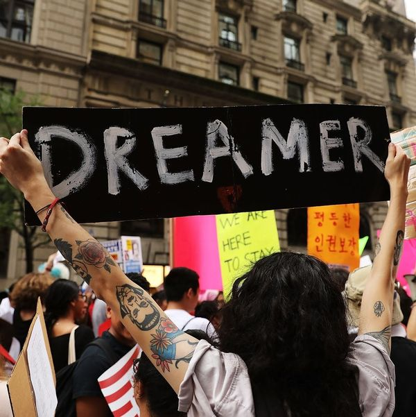 Here's *Everything* You Need to Know About DACA