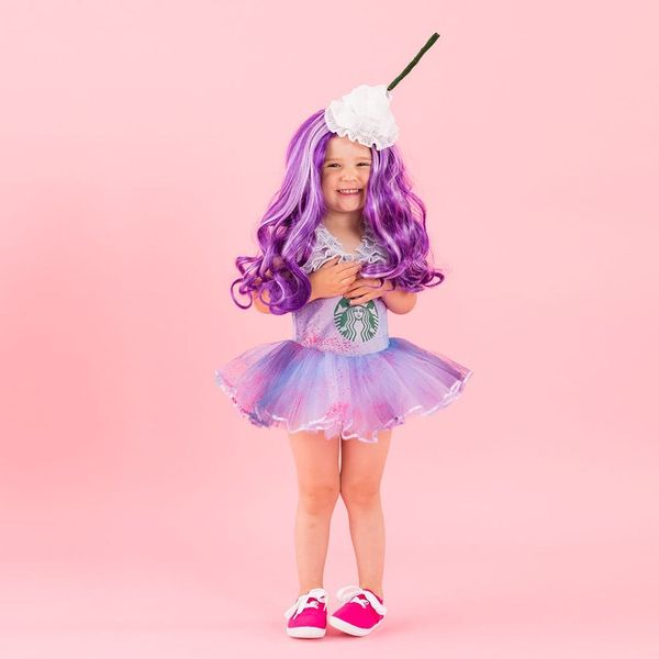Your Little Toddler Will Love These Three Adorable Costumes for Halloween