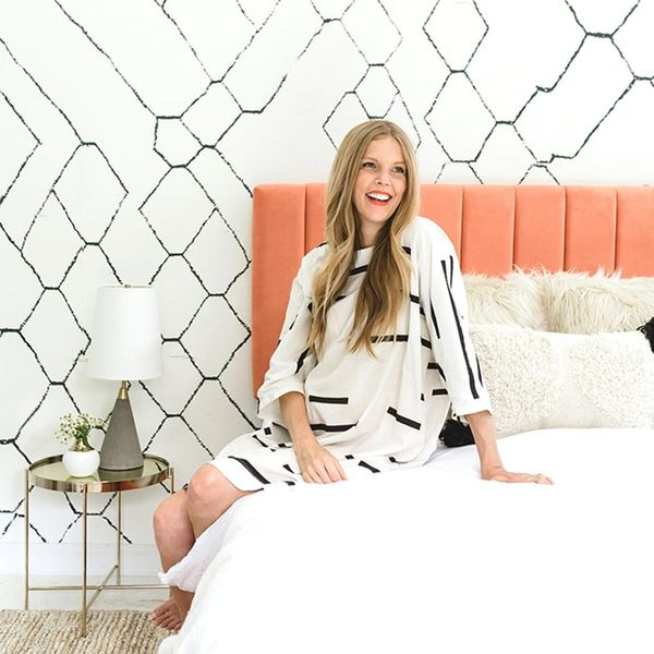 See Every Style from Lulu & Georgia's Latest Wallpaper Collab With Sarah Sherman Samuel