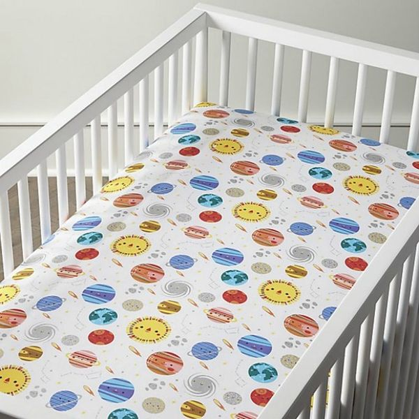 9 Baby Bedding Must-Haves for Your Nursery