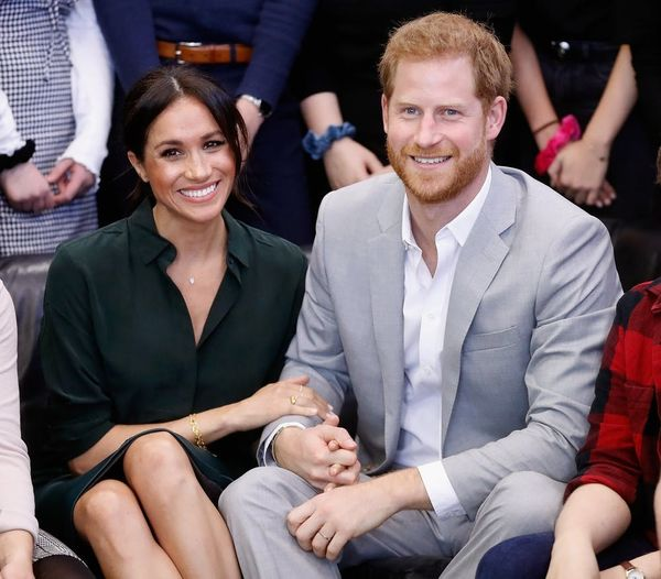 Prince Harry and Meghan Markle's Royal Tour Itinerary Is Jam-Packed With Activities