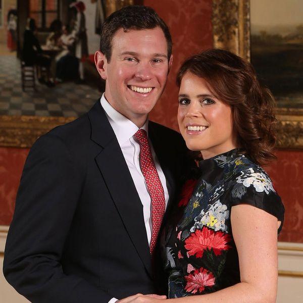 Princess Eugenie Is Engaged to Jack Brooksbank!