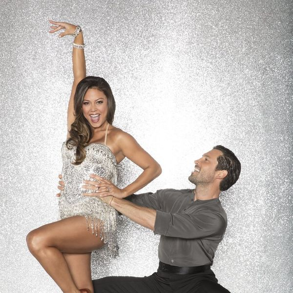 See the 'Dancing With the Stars' Season 25 Cast in Costume!