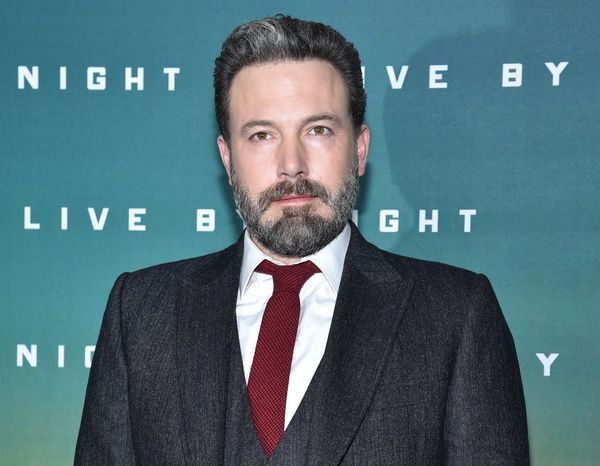 Ben Affleck Speaks Out After 40 Days in Rehab: 'I Am Fighting for Myself and My Family'