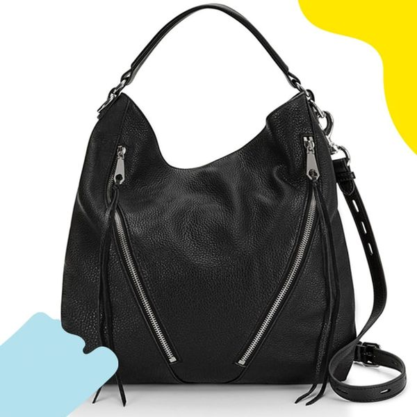7 Hobo-Style Handbags That Prove the Slouch Is Back
