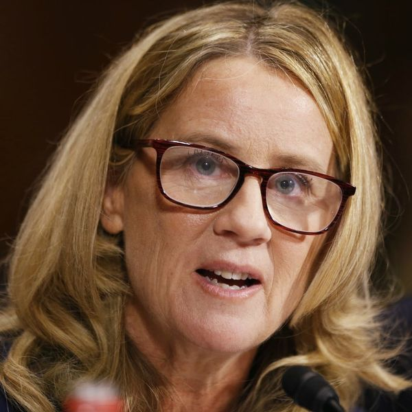 The 6 Biggest Moments from Christine Blasey Ford's Senate Testimony