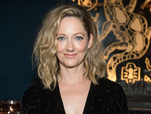 Judy Greer Reveals the Best (and Strangest) Advice She Got Before Her Directorial Debut