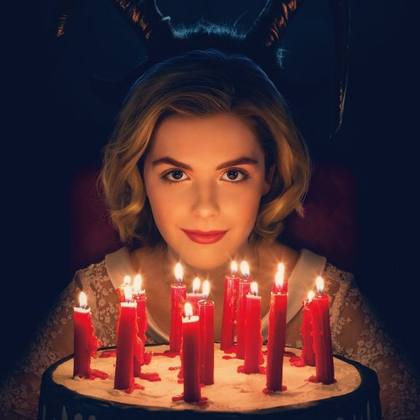 This New 'Chilling Adventures of Sabrina' Trailer Will Leave You Spooked and Wanting More