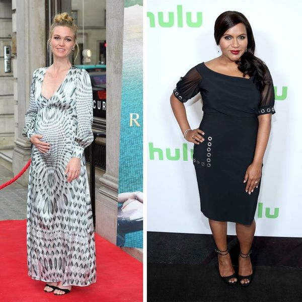 Most Stylish Celeb Baby Bump Red Carpet Debuts in 2017