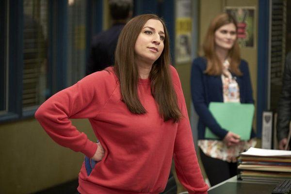 Chelsea Peretti Announces She's Leaving 'Brooklyn Nine-Nine'