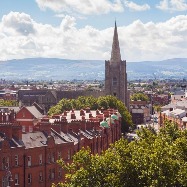 How to Experience the Luck of the Irish in Dublin