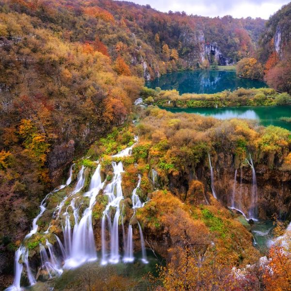 9 UNESCO World Heritage Sites That Are Even More Spectacular in the Fall