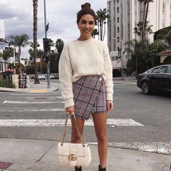 10 Fall Fashion Buys We're Crushing on HARD RN
