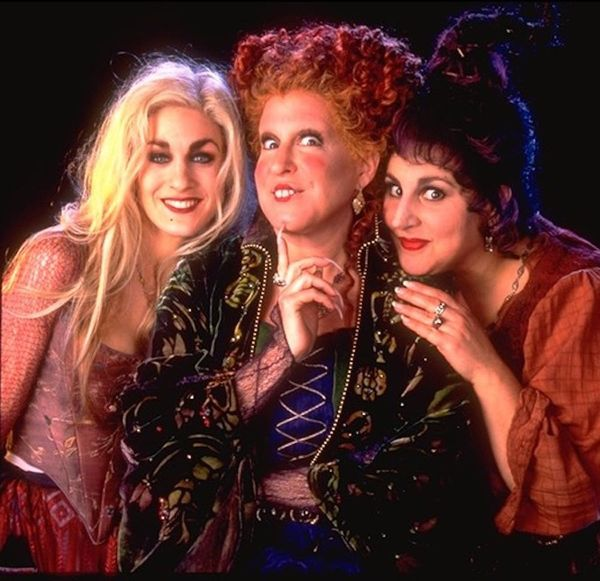 Freeform Kicks Off '31 Nights of Halloween' With a 'Hocus Pocus'-Inspired Music Video
