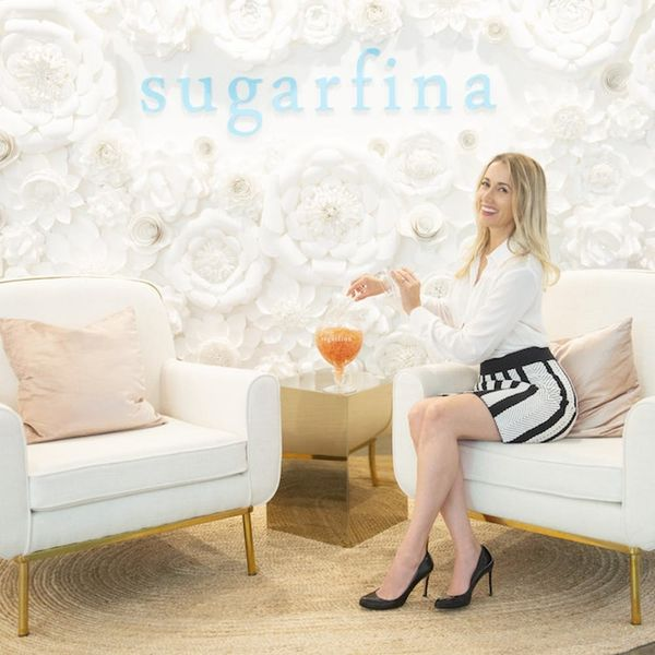How a Movie Date Changed Sugarfina Co-Founder Rosie O'Neill's Life Forever
