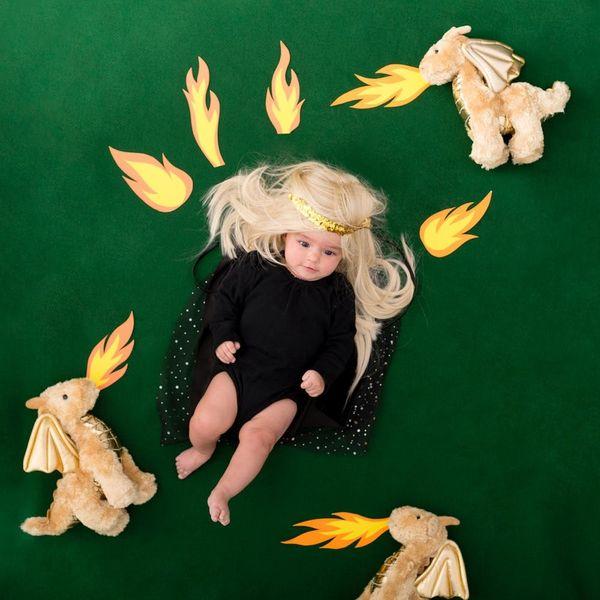 9 Feminist Baby Halloween Costumes