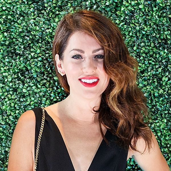 'Bachelorette' Alum Jillian Harris Welcomes a Baby Girl — Find Out Her Name!