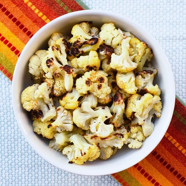 The Best Way to Roast Cauliflower Without Messing It Up