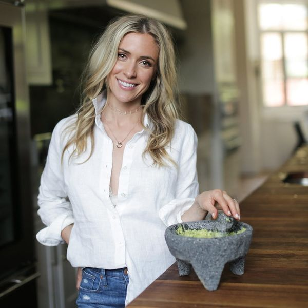 Everything Kristin Cavallari Eats in a Day