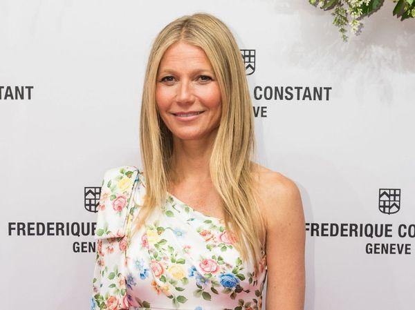 Gwyneth Paltrow Married Brad Falchuk in a Star-Studded Wedding in the Hamptons