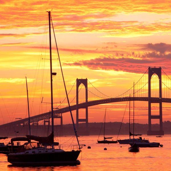 Guide to a Yachts of Fun Weekend in Newport, Rhode Island