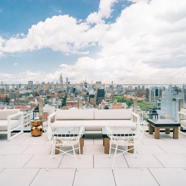20 Backyard and Rooftop Bars You Need to Hit Before Labor Day