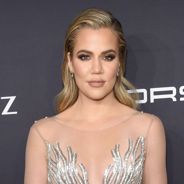This Is the Major Diet Change Khloé Kardashian Is Making While Pregnant