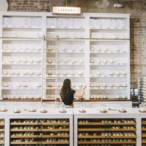 Brunch and Boutiques, a Charleston Travel Guide