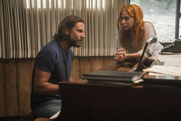 Watch the Video for Lady Gaga and Bradley Cooper's 'A Star Is Born' Duet 'Shallow'