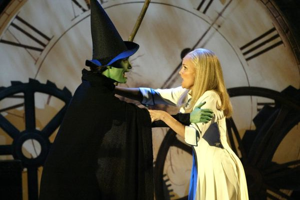 NBC Is Celebrating Halloween With a 'Wicked' TV Concert Special