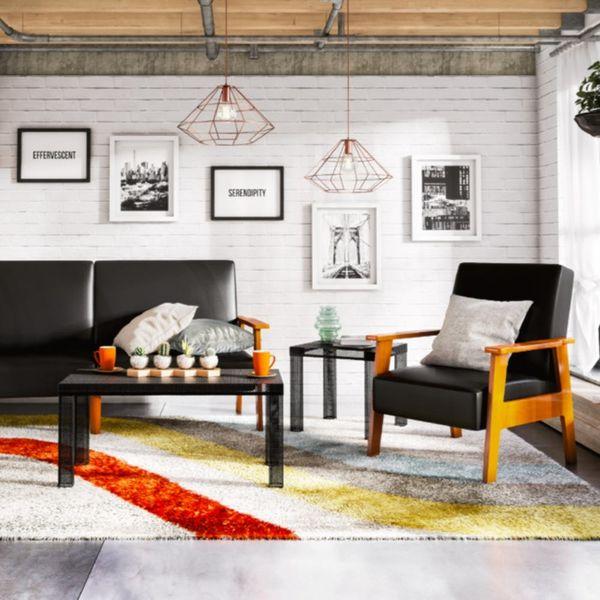 Shop Our Picks from the Novogratz x Amazon Home Decor Collab