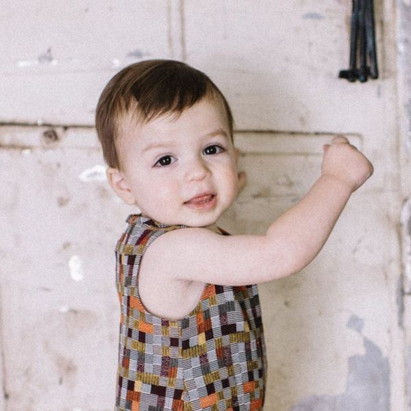 10 Stylish Baby Outfits That Will Make a Big Statement