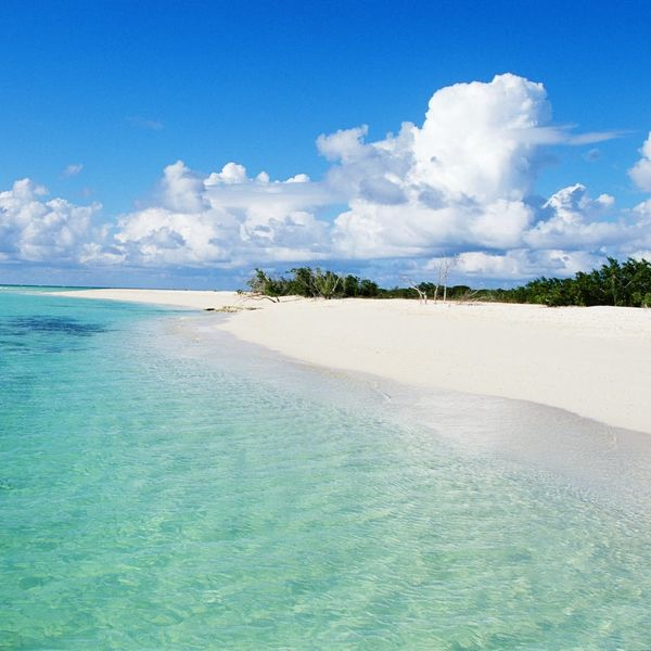 The 30 Most Beautiful Beaches in the World