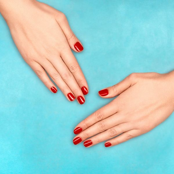 How to Stop Biting Your Nails for Good