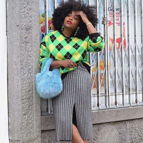 5 Fall Fashion Trends All Over Instagram