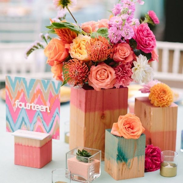 25 Wedding Centerpiece Ideas for Your Big Day