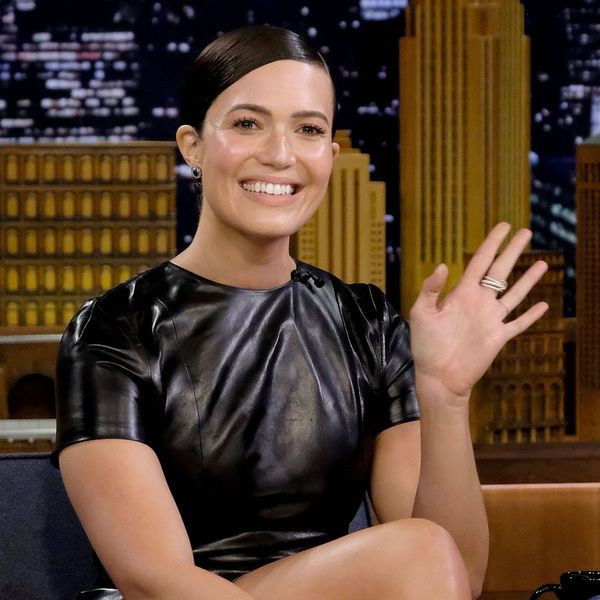 Mandy Moore Aced Jimmy Fallon's 'This Is Us' or 'A Walk to Remember' Quiz