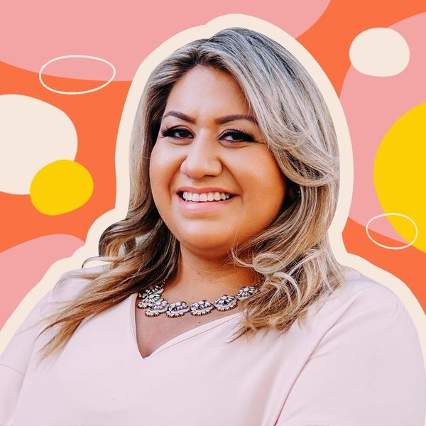 25-Year-Old Alma Hernandez Has a Message for Women: Don't 'Wait Your Turn' to Run for Office