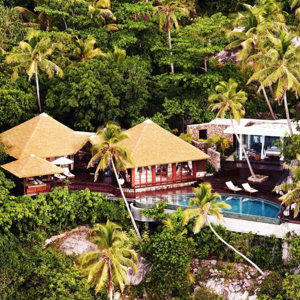 10 Tropical Beach Resorts to Book for the Ultimate Getaway