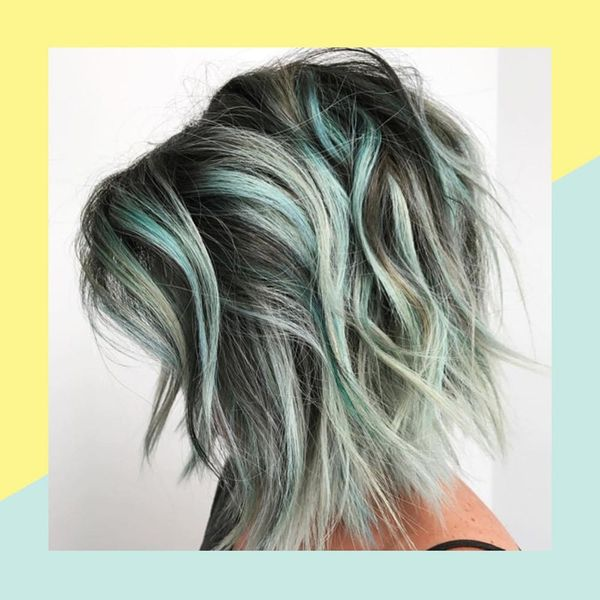 25 Hair Color Ideas to Try in 2017