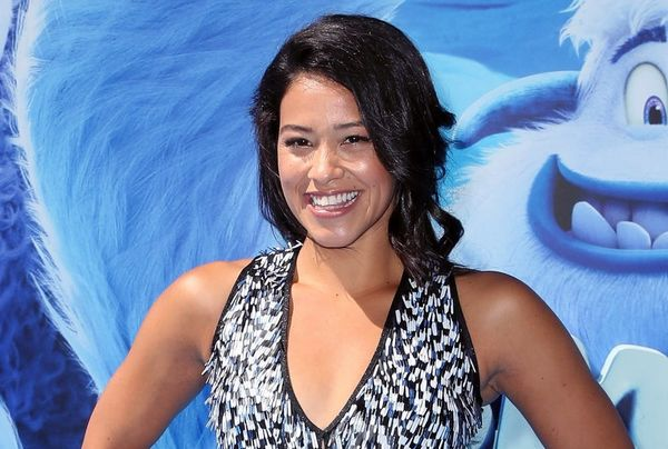 Gina Rodriguez Knows One Thing for Sure About Her Wedding to Joe LoCicero