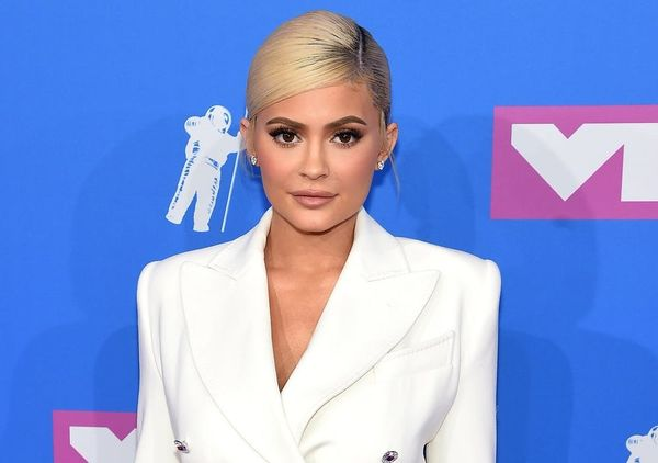 'KUWTK' Featured Behind-the-Scenes Details on Kylie Jenner's Delivery of Baby Stormi
