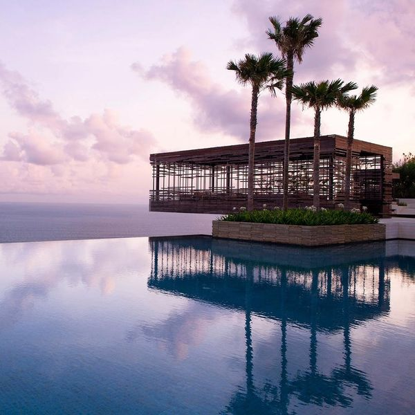 The 50 Most Beautiful Swimming Pools in the World